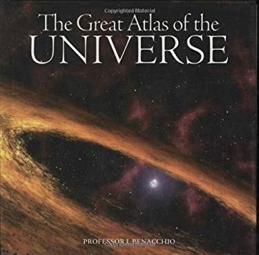 The Great Atlas of the Universe 9780715326800