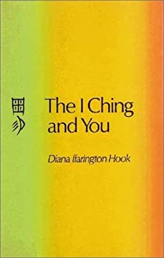 The I Ching & You 9780710073815