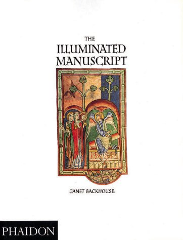 The Illuminated Manuscript 9780714824680