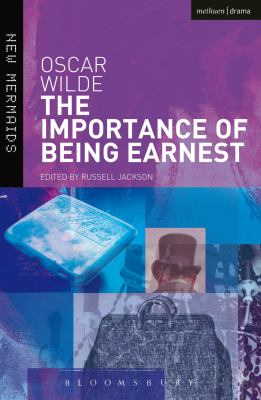 The Importance of Being Earnest 9780713630404