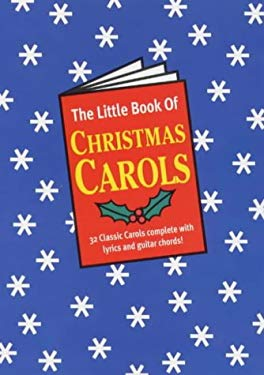 The Little Book of Christmas Carols 9780711977716