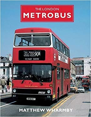 The London Metrobus 9780711033771