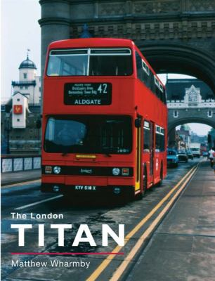 The London Titan 9780711032996