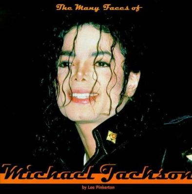 The Many Faces of Michael Jackson 9780711967830