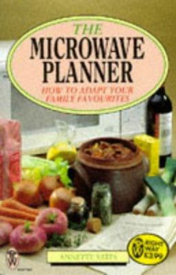 The Microwave Planner 9780716020608