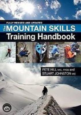 The Mountain Skills Training Handbook 9780715331651