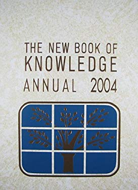 The New Book of Knowledge Annual: The Young People's Book of the Year 9780717206438