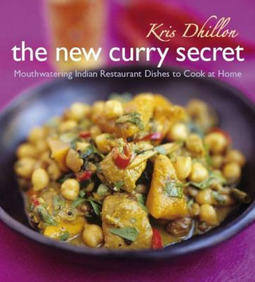 The New Curry Secret 9780716022046