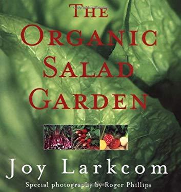 The Organic Salad Garden 9780711217164