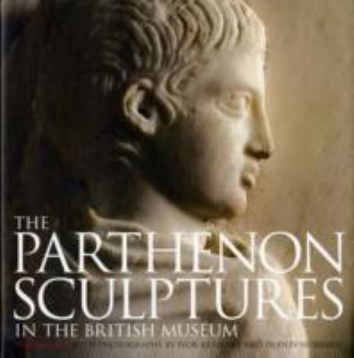 The Parthenon Sculptures in the British Museum 9780714122618