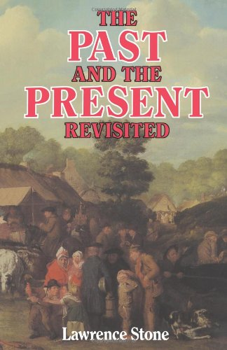 The Past and the Present Revisited 9780710211934