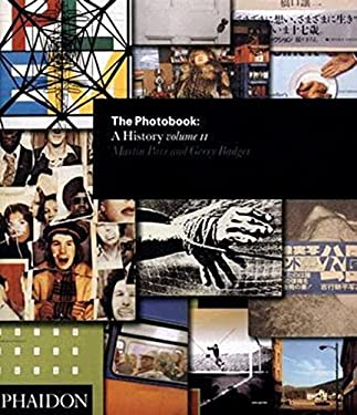 The Photobook: A History, Volume II 9780714844336