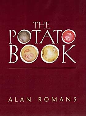 The Potato Book 9780711224797