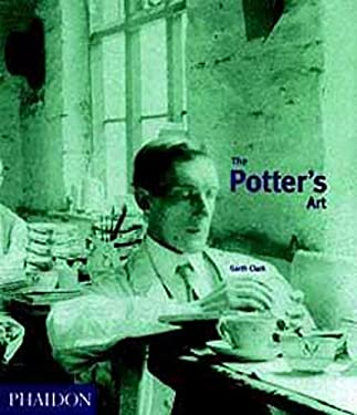 The Potter's Art 9780714832029