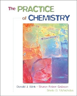 The Practice of Chemistry 9780716748717