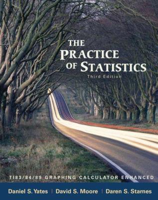 Book of statistics