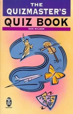 The Quizmaster's Quiz Book 9780716020967