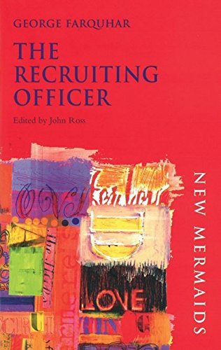 The Recruiting Officer 9780713633498