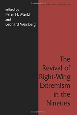 The Revival of Right Wing Extremism in the Nineties