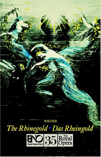 The Rhinegold (Das Rheingold): English National Opera Guide 35 9780714540788