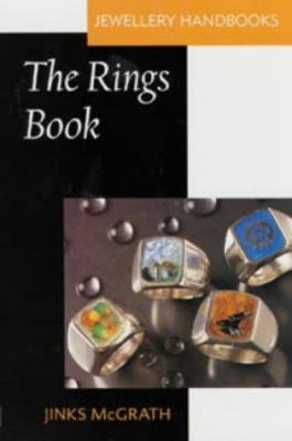 The Rings Book 9780713653939
