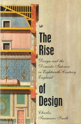 The Rise of Design 9780712664769