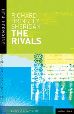 The Rivals 9780713667653