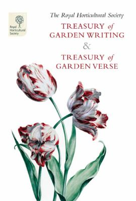 The Royal Horticultural Society Treasury of Garden Writing & Treasury of Garden Verse 9780711226968
