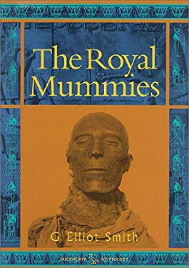 The Royal Mummies 9780715629598