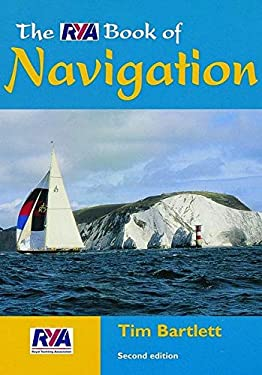 Rya Book of Navigation 9780713663228