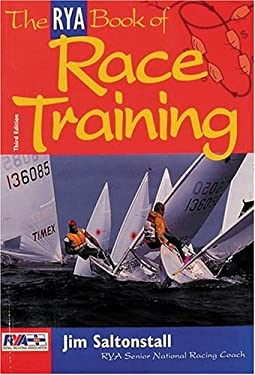 The Rya Book of Race Training 9780713642841