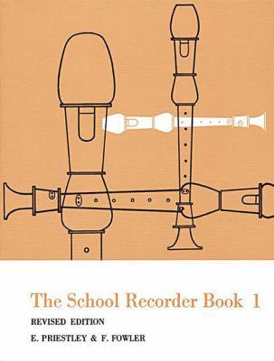 The School Recorder, Book 1 9780711950078