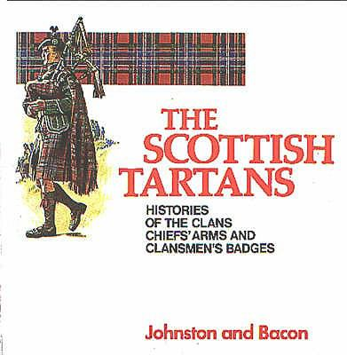 The Scottish Tartans 9780717945023