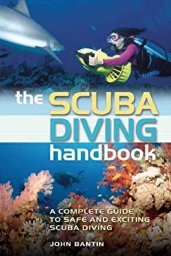 The Scuba Diving Handbook 9780713683622