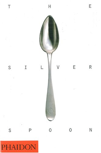 The Silver Spoon 9780714845319