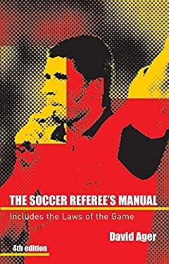 The Soccer Referee's Manual 9780713666762