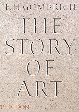 The Story of Art - 16th Edition 9780714832470