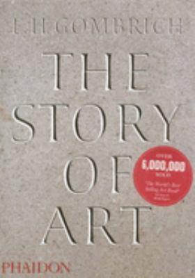 The Story of Art 9780714833552