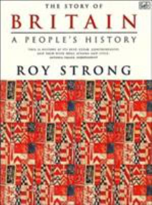 The Story of Britain: A People's History 9780712665469