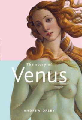 The Story of Venus 9780714122434