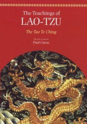 Home / Religion / Taoism / The Teachings of Lao-Tzu