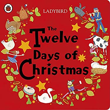 The Twelve Days of Christmas 9780718193577