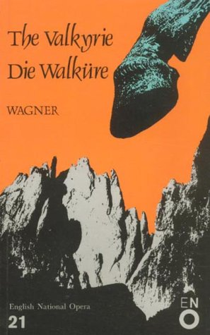 The Valkyrie/Die Walkure 9780714540191