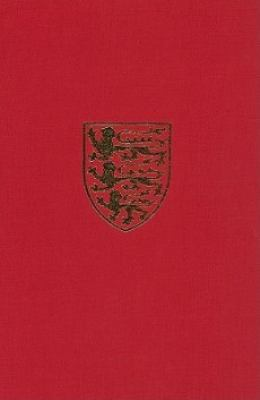The Victoria History of the County of Sussex, Volume 3