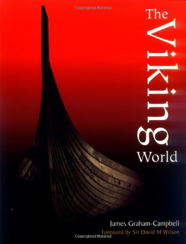 The Viking World 9780711218000