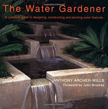 The Water Gardener 9780711249622