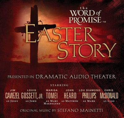 The Word of Promise Easter Story 9780718024420