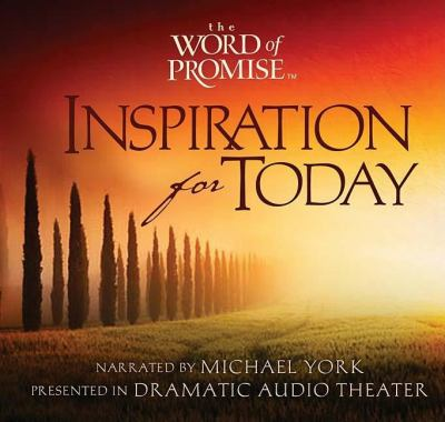 The Word of Promise Inspiration for Today Volume One 9780718024437