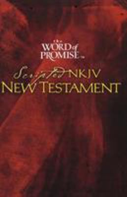 The Word of Promise Scripted New Testament-NKJV 9780718025823