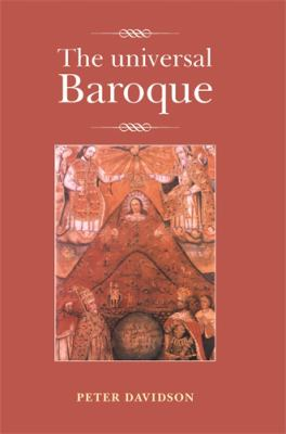 The universal Baroque 9780719075728